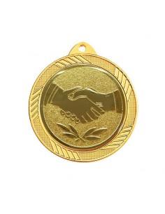 Médaille fer ø32mm Or, Argent et Bronze