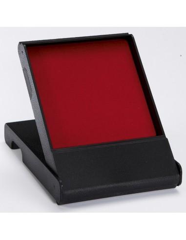 ECRIN POUR MEDAILLE 8X8cm - Les médailles sont vendues séparément
