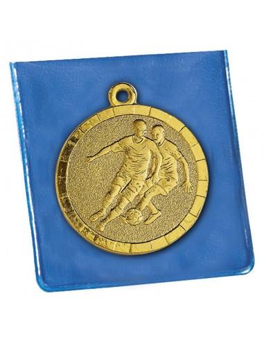 POCHETTE 5,5X5,5cm - Les médailles sont vendues séparément