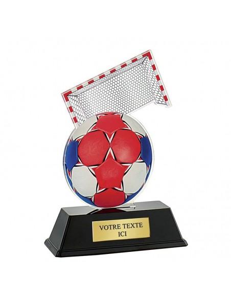 Trophée handball 16cm
