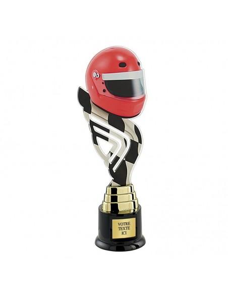 Trophée rallye 31cm
