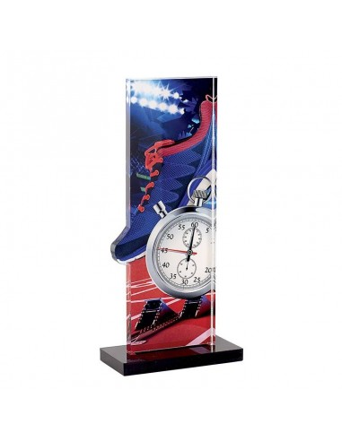 Trophée Cross 22cm