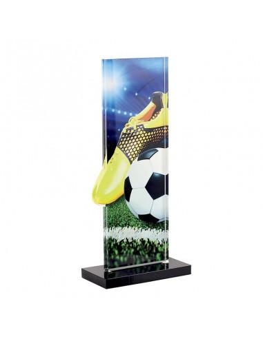 Trophée Football 22cm