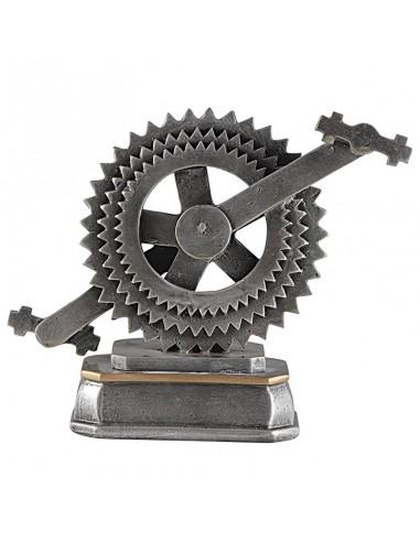 Trophée résine Cyclisme hauteur 17 cm