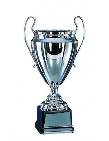 Coupe trophée luxe métal hauteur 40cm
